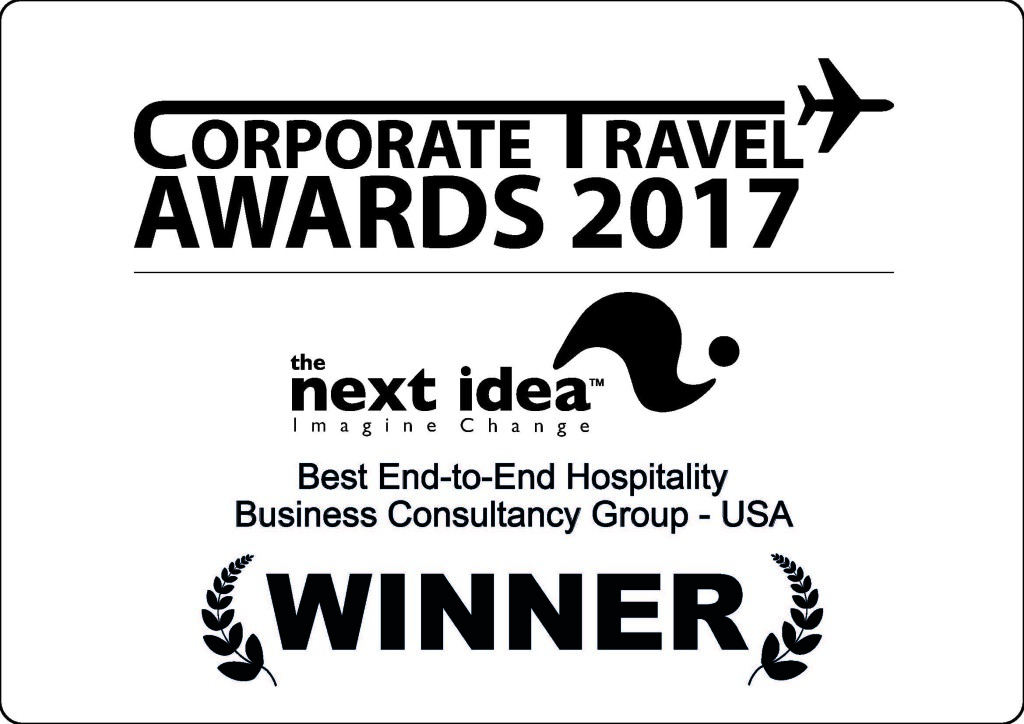 Corporate Traval Awards 2017