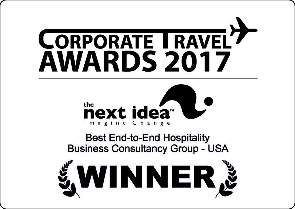 Corporate Traval Awards 2017